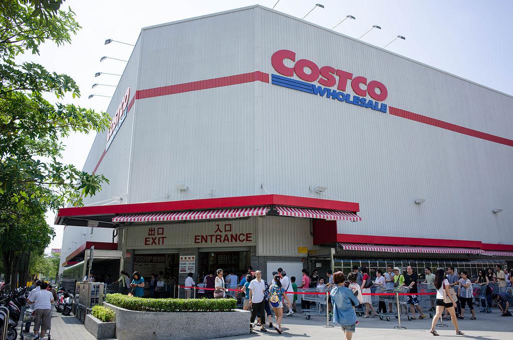 自爆「我媽就是奧客」!去Costco「掃貨」說臉皮厚還爆氣,發現上一代的全都這樣!