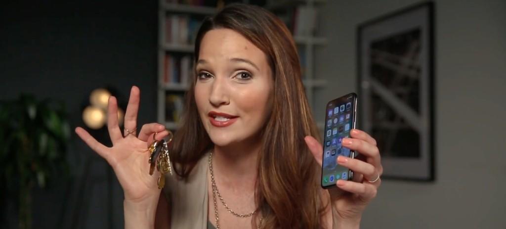 iPhone X 防摔測試「從多高摔才會裂」?才「第一摔」就讓果粉玻璃心碎了...