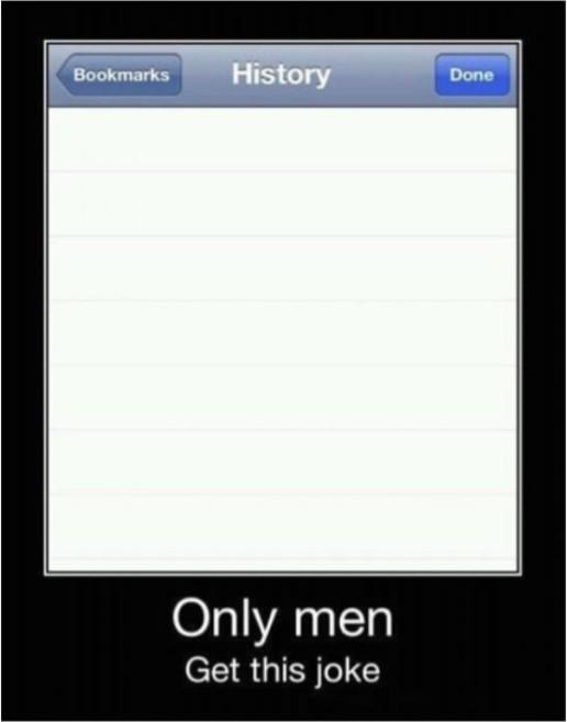 10張女生花一輩子研究也看不懂的「只有男人體會的痛苦」...第4張真男人的步伐!