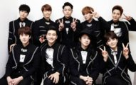 Super Junior再爆醜聞!男神「喝醉痛毆女友」警方介入...女友挺身維護!