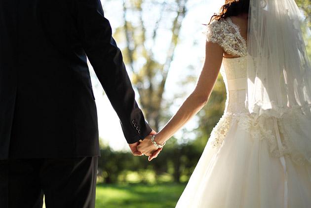 準備好禮金沒被炸…看打卡才知道閨蜜結完婚了!因為對方老公不爽她