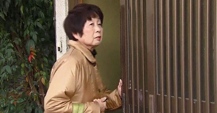 日本70岁「黑寡妇」杀害3任丈夫谋得2.6亿元,「想杀第4任失手」被捕遭判死刑! -chisako-kakehi-758x398