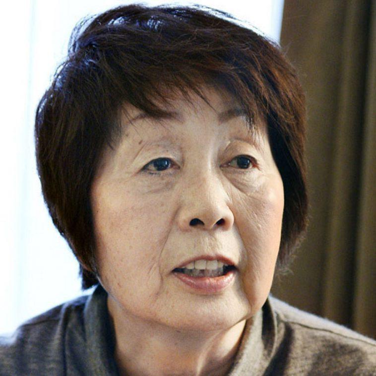 日本70岁「黑寡妇」杀害3任丈夫谋得2.6亿元,「想杀第4任失手」被捕遭判死刑! -chisako-kakehi2-758x758