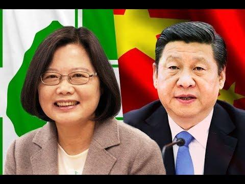 創8年來新高「回祖國」!中國祭出「準國民待遇」讓台灣人根本無法拒絕!