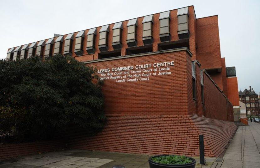 男子杀害「出生2天的女儿」被关,1个月后在监狱里找到他的尸体 -leeds-court-828x537