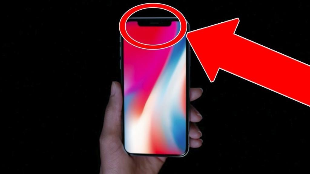 iPhone X上市「解鎖新功能」引轟動!但有個沒人告訴過你的「臉部辨識解鎖真相」!