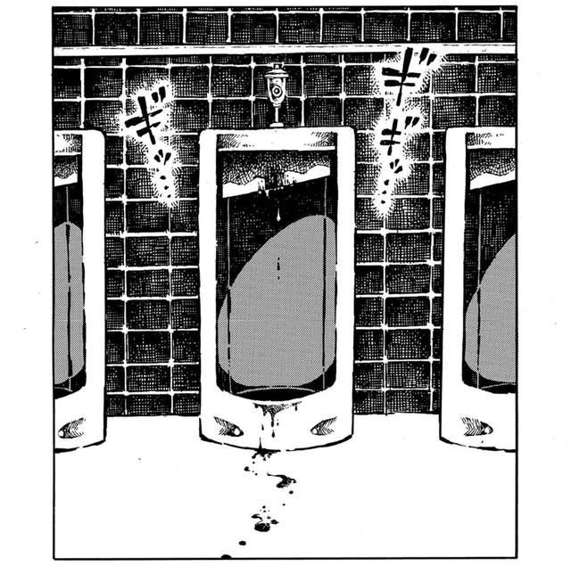 男生看了都会「缩一下」的超猎奇漫画《那个只是学长的G》,是一段「少女与G恋爱」的浪漫故事! -q5iSnaGVmKWZqqY