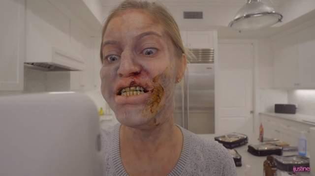 用iPhone X Face ID能直接測驗親子DNA:就會知道是不是偷生的!5大臉部測試超爆笑(影片)