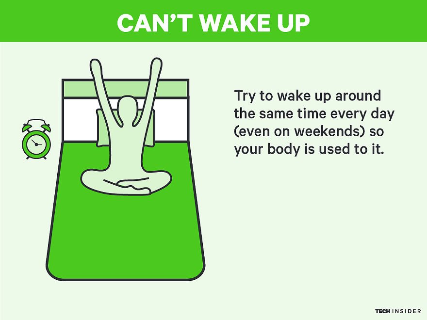 科學認證!9種能改善睡眠問題「讓你像睡美人一樣健康沉睡」