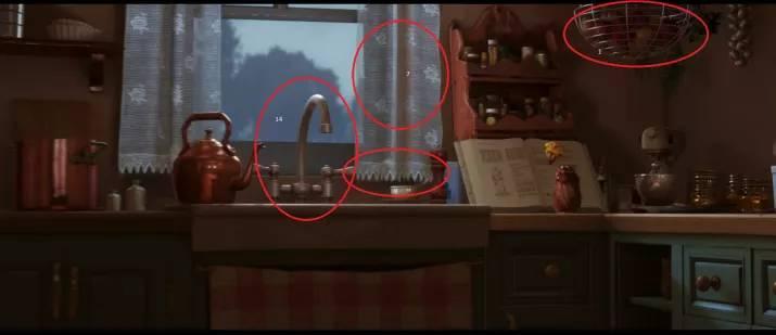 《料理鼠王》隱藏超深的「驚喜彩蛋」被發現了!10年後結局背後原因終於被找出!