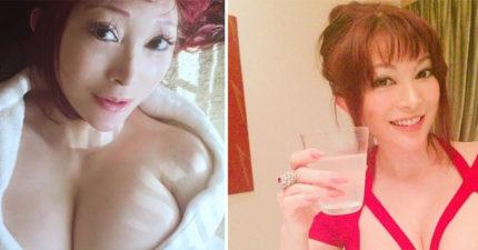 你絕對猜不到年齡!知名女團日本「I罩杯豐滿天使」徵男友,加碼「性感泡泡浴秀」想當男友有條件!
