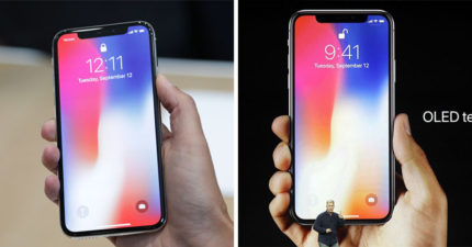 十周年紀念機「貴到吐血」沒人買,明年蘋果推「廉價版iPhone X」讓剛買iPhone X的人會哭死!