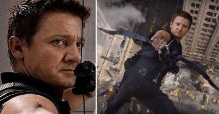 《復仇者3》預告片中「鷹眼」為什麼沒有出現?爆料:因為他已經變成了「另一個人」!(影片)