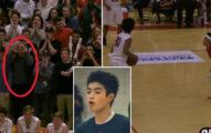 165cm亞洲球員被白人觀眾「嘲笑太矮」,頭都沒回「直接摧毀對方」大打臉! (影片)