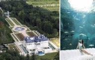 沙國王儲砸90億買「全球最貴豪宅」,「護城河+地下夜總會」規模比白宮還誇張!(10張)