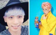 27歲一生「只為家庭努力」,SHINee 鐘鉉苦中帶笑透漏:我不幸福...