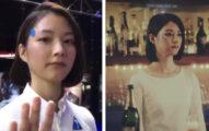 日本電玩展讓網友超困惑的「正妹機器人」爆紅,性感半裸照讓人愛上機器人!(影片)