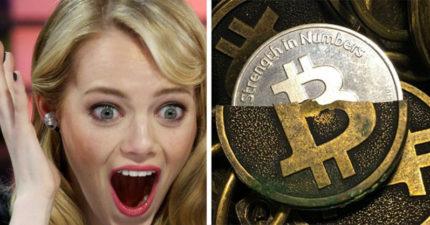 比特幣「神秘創造者」曝光,他將會是世界上第一名兆萬富翁 (30兆)!