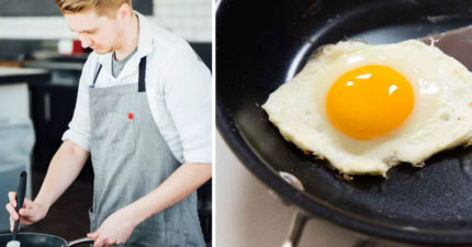 12個讓你能成為「蛋大師」的廚神級煮蛋小技巧。做水煮蛋要用比較老的蛋!