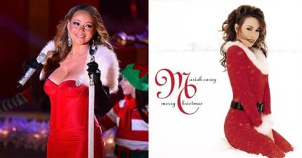 史上最賺聖誕金曲之一!瑪麗亞凱莉靠「這首歌」每年版稅領到手軟「可以安心養老了」!