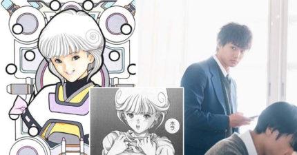 6、7年級最美好回憶!桂正和《電影少女》真人版日劇,女主角露肩照讓男生都硬了!(最新PV影片)