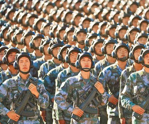 台灣人加入解放軍,未來最重被判死刑!