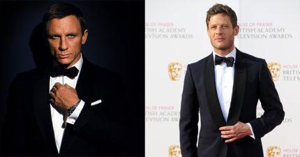 下一任007將還是白男人?製片鬆口:可能是「女龐德」或「黑人龐德」!