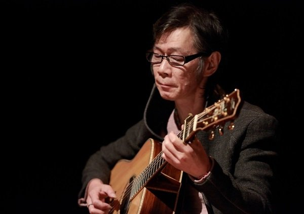 影分身是真的!「日本吉他大師」邀柯文哲出席演奏會,經典「受邀原因」幕僚笑噴!