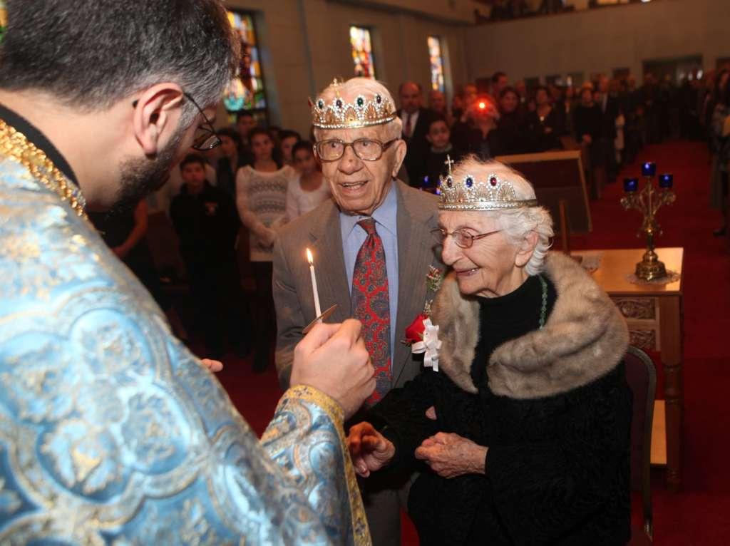 這對夫妻「85年前私奔」不被看好,如今他們靠「一個真愛秘訣」成為世上結婚最久的夫妻!