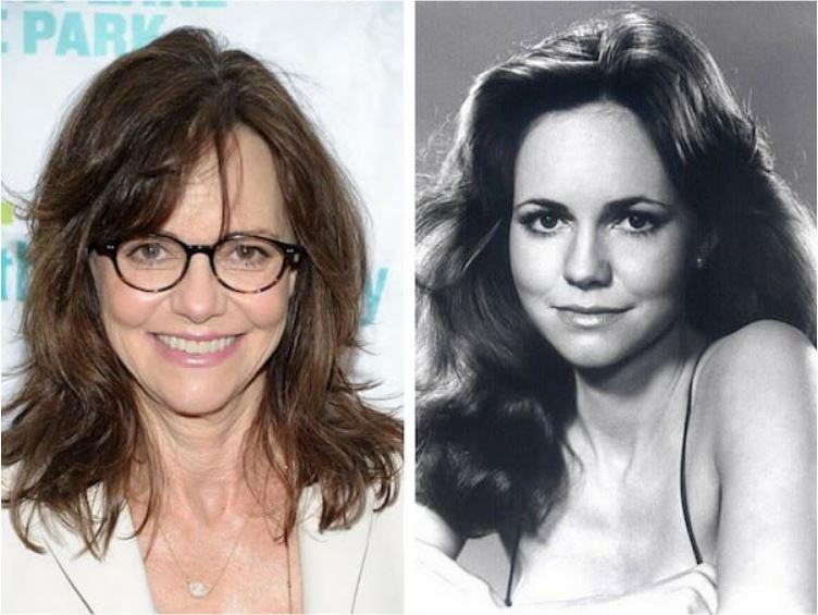 好萊塢演員「年輕模樣VS現在」對比照 麥教授少女美到冒泡!