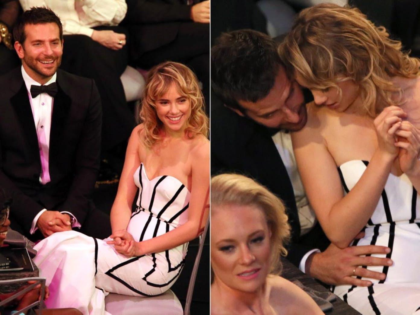 15對讓你意想不到的好萊塢「老少配明星情侶檔」,轟動一時的「爺孫戀」!