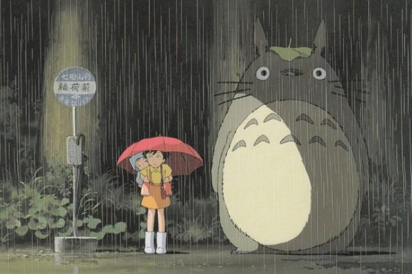 台灣保育類「龍貓」超萌軟!最愛屁股面對主人,他一戳「回眸」表情萌到心坎裡!