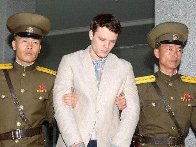 美大生「遭北韓虐成植物人」身亡,父母憤怒「開始復仇之路」討公道!