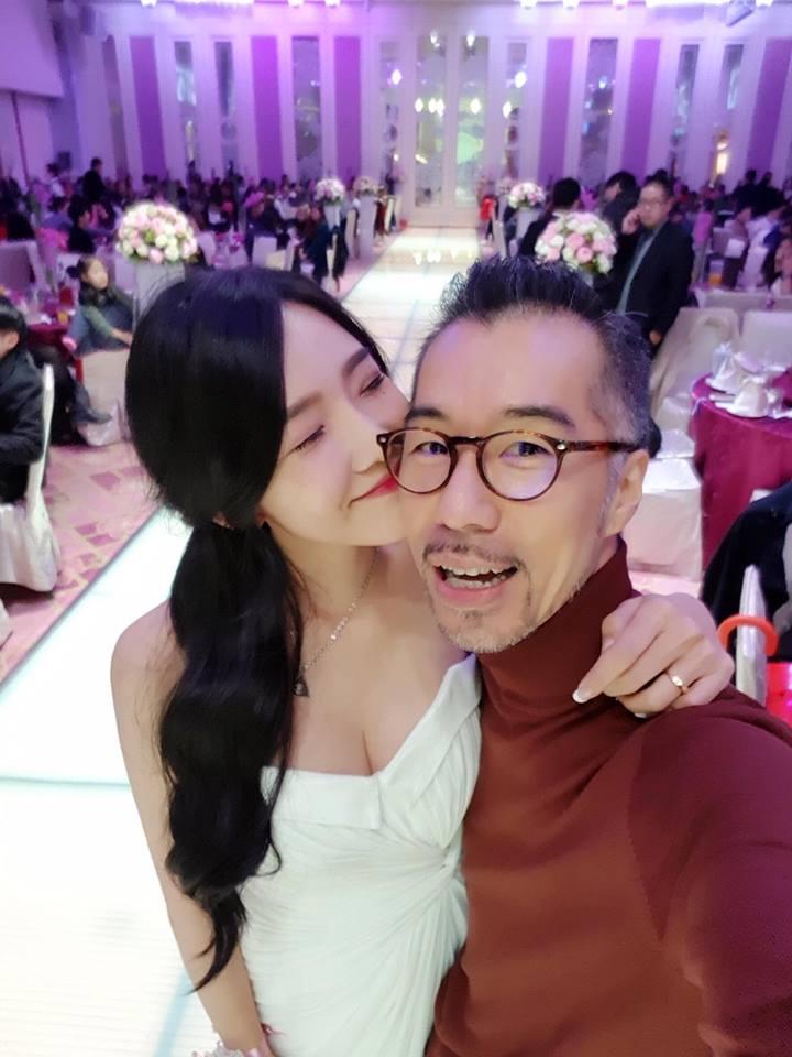 張兆志妻「20歲被迫提早成大人」時常失憶,腦部血塊太零散...她哽咽:我希望我先走