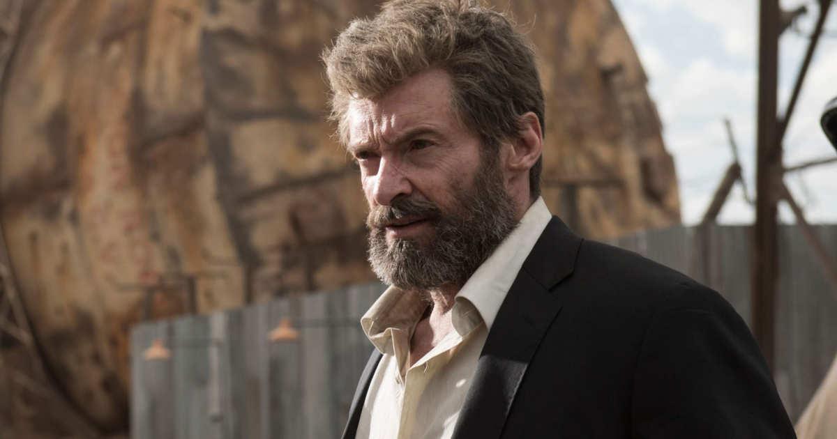 休傑克曼感性流淚跟「金鋼狼道別」,但條件對了會再次演《金鋼狼》了!