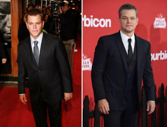 25個越大越有星味的好萊塢巨星「2007年 VS 2017年」紅毯對比照,柴克艾弗隆以前根本就是小賈!