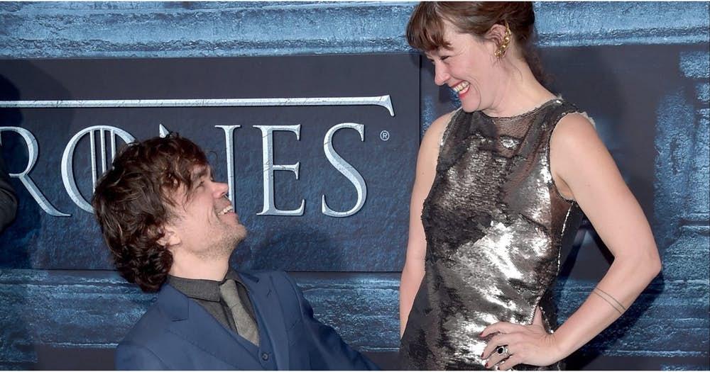 哈比人還有希望!15位爽吃高挑女的「全天下矮男典範」好萊塢短小男星