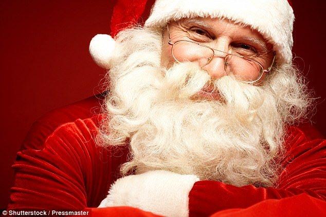 科學家發現「聖誕老人」的遺骨,畫面曝光!經過「科學檢測」確定來自4世紀!