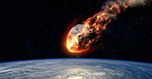 5公里寬小行星正砸向地球!NASA已承認「有危險」!上次這麼危險是1974年!