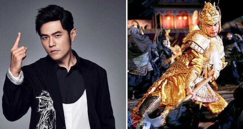 9位超適合演出真人版《花木蘭》李翔的男星!迪士尼不選他們就太沒道理了!