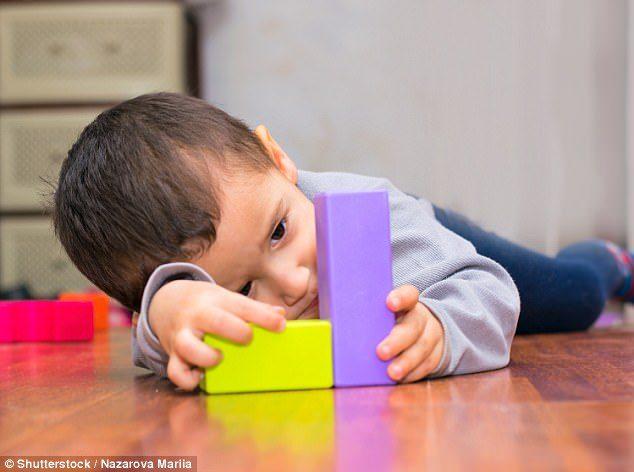 家長小心!大學研究:「疫苗」確實會導致自閉症,這個「超可怕物質」會累積在小孩腦內!