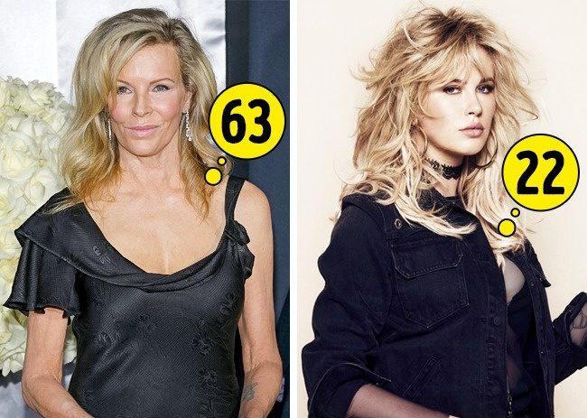 11位「高齡得子」的名人女星,想生永遠都不會太晚!