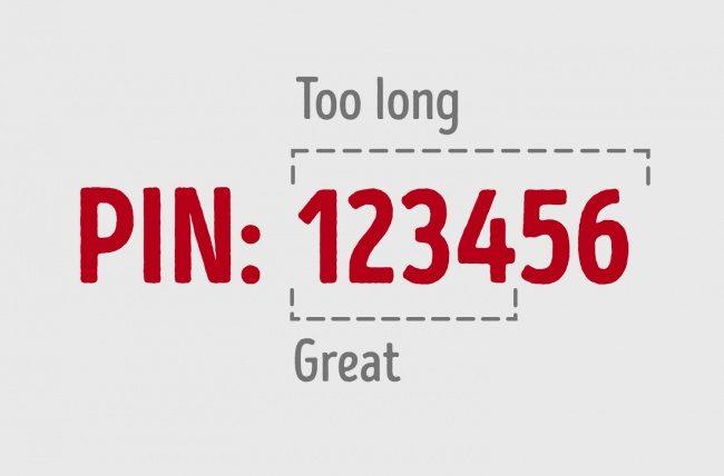 18個每天都在看卻「不知道是幹嘛用」的日常用品!iPhone鏡頭旁的「小黑點」有超重要功能!