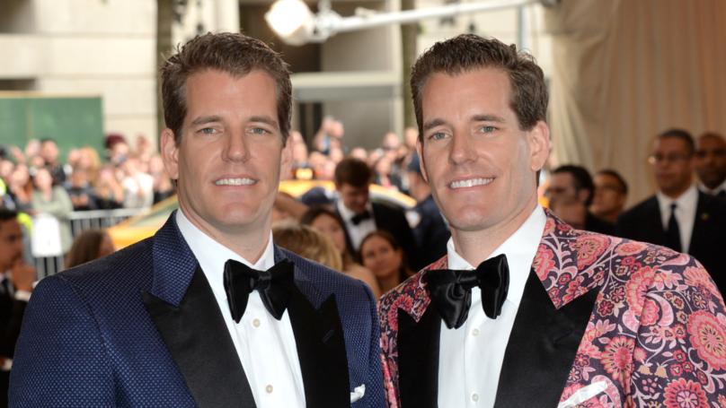 雙胞胎兄弟怒告祖克柏「偷臉書點子」只獲得很少錢,最後靠比特幣翻百倍成「首個比特幣百億富翁」!