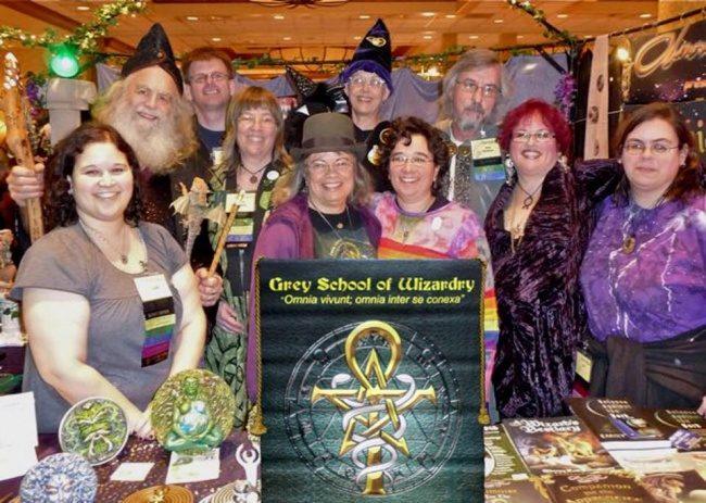 14間專門教導「特殊專業」的超奇特不可思議學校!想學巫術真的有間「霍格華茲」歡迎你!