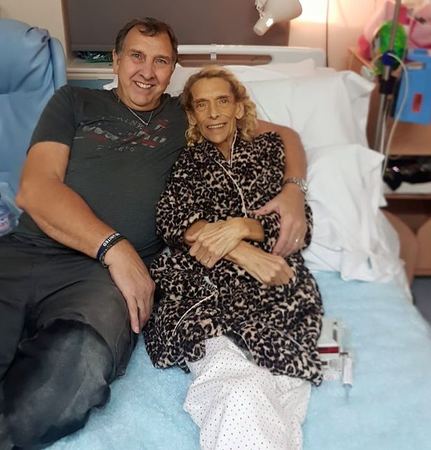 胰臟癌有多可怕?癌末女子55歲看起來「像80歲奶奶」離世時畫面讓人心碎