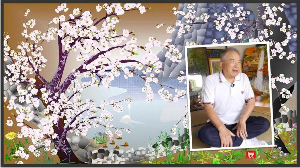 誰說Excel只能統計!日本77歲爺爺「用Excel畫畫」屌打年輕人