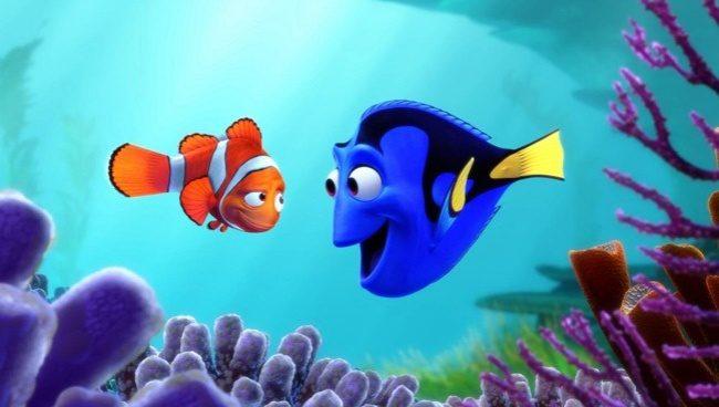 12個每部皮克斯動畫背後其實想「教我們的事」!《海底總動員2》:尊重每一個人都不一樣!