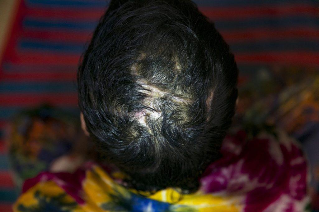 緬甸軍方大屠殺,殘忍輪暴洛興雅婦女,在她面前把兒子的頭砍掉...