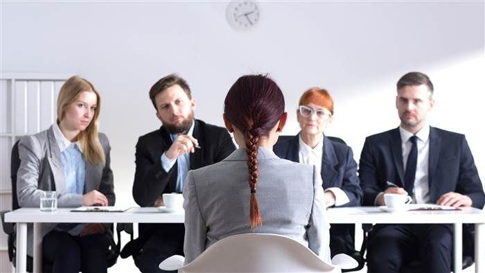杜絕黑心企業!立委提案:4萬以下職缺薪水禁止寫「面議」2字